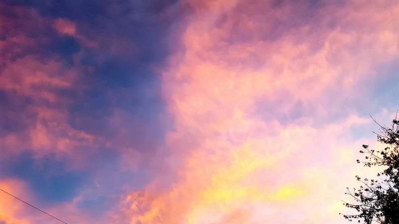 Sky Cloud - Sky Low Angle View Backgrounds No People Heaven Nature Outdoors Beauty In Nature Space Astronomy Galaxy Day Cloudscape Sky And Clouds Cloud_collection  Sky_collection Nature_collection Check This Out Dramatic Sky