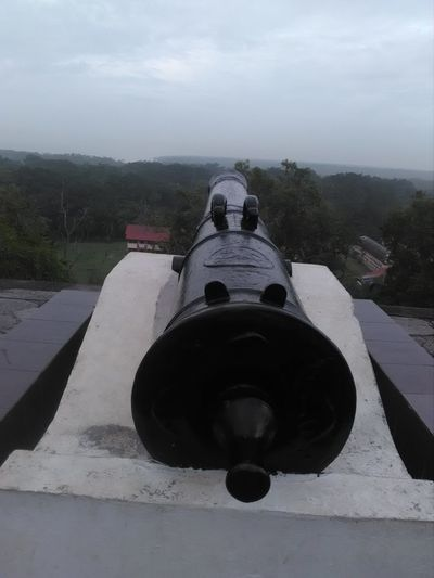 Mr Cannon Military Weapon History Danger Sky Cannon Fort Battle World War II This Is Strength EyeEmNewHere