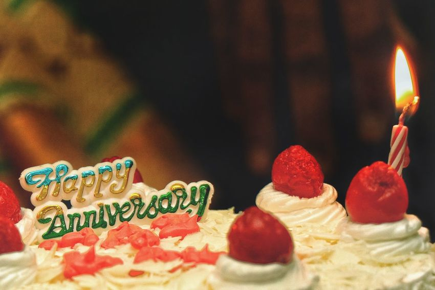 Count of tougher ....... Happy Anniversary Love Candy Dessert Multi Colored Snack Celebration Text Cake Baked Close-up Sweet Food Candy Heart I Love You Birthday Candles Birthday Cake Birthday Candle Whipped Cream Candy Cane Icing Sprinkles Dessert Topping Gingerbread Cookie