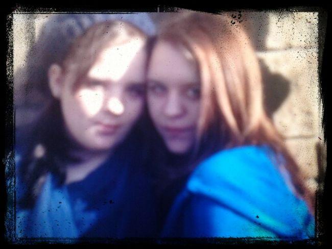 Sister's :-)