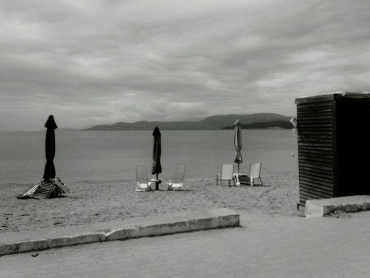 Summer Greece Travellerslife Estate2016 Summer2016 Black And White Photography