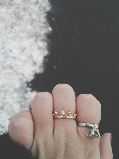 Мое ;* My Love ♡ Ring