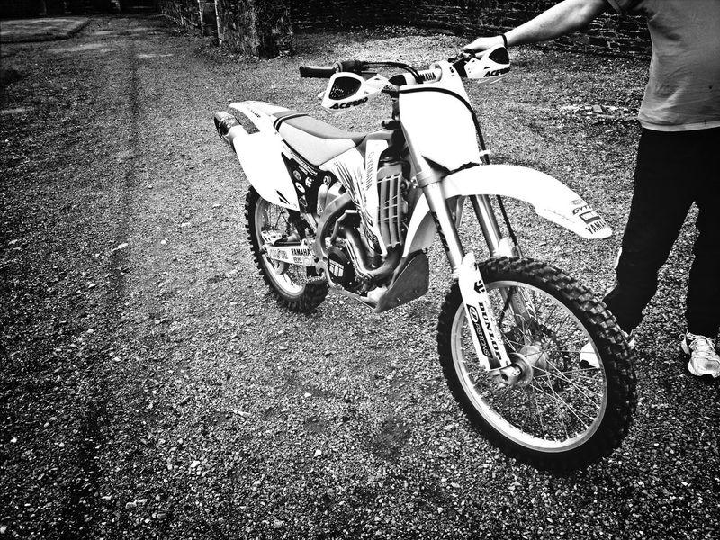 450cc of fear