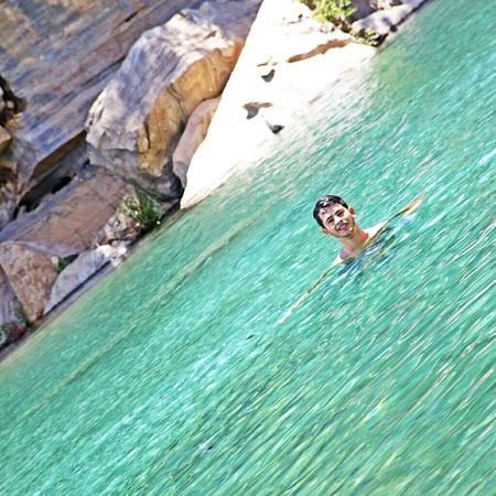 River Paradise Adventure Naturepool Grotto Nature Travel Photography Brazil Relax Place Thinking About Life