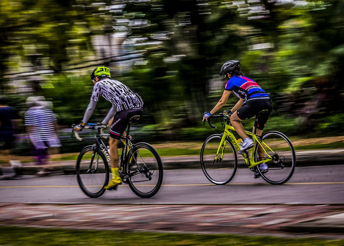 Bicycle Cycling