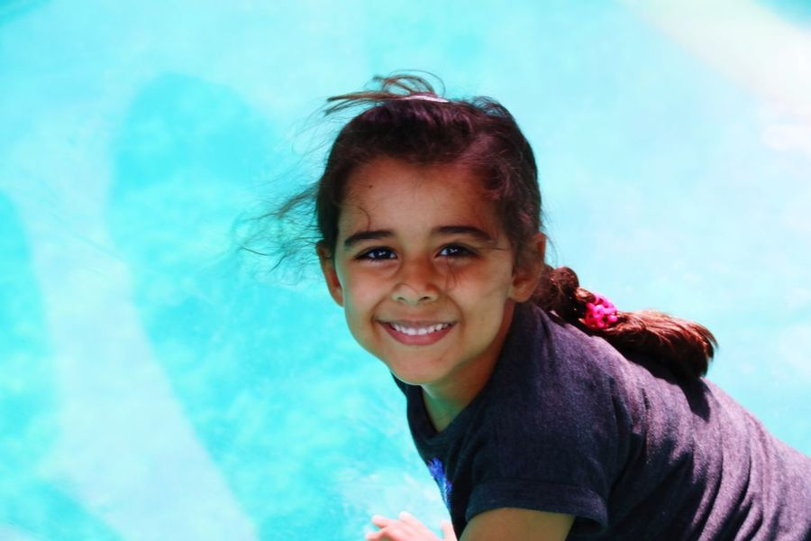 Smiling eyes Happiness Egypt El Gouna Glass Bottom Boat Red Sea Portrait Smiling Looking At Camera Real People One Person Lifestyles Leisure Activity Water Happiness