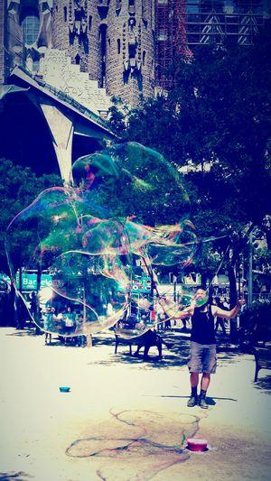 Bullesdesavon Street Life Bubbles