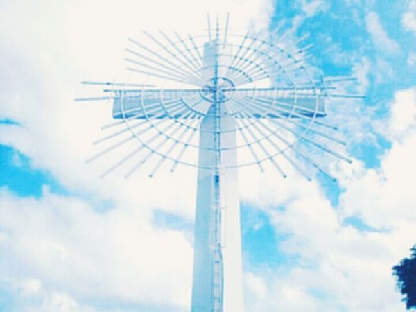 HolySacred 🙏 Holycross➕ God Is Good All The Time