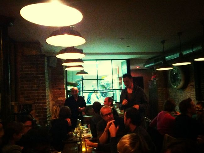 Gastronomy—Food&Wine