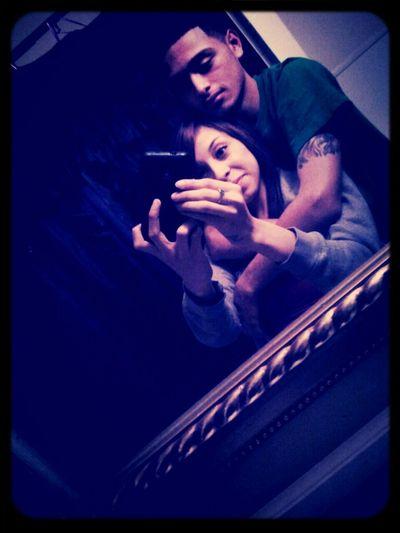 Me &nd My Boo (;
