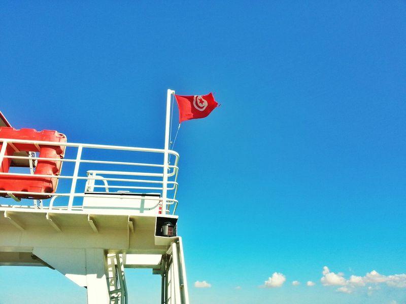 Tunisia Eyeem Tunisia Tunisian Flag