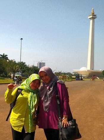 Monumennasional Jakarta Jelajah_indonesia EyeEm Indonesia