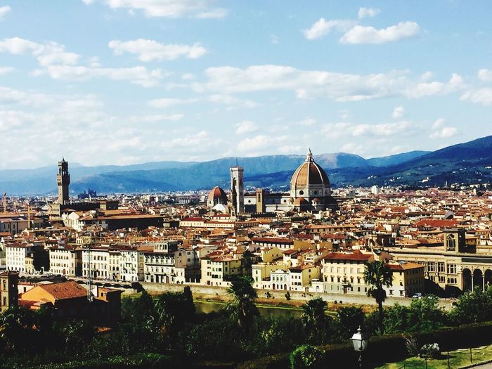 Firenze City Italy First Eyeem Photo