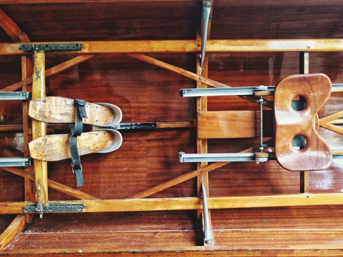 EyeEm Selects Wood - Material Rowing Rowboat Rowing Boats University Life Universitylife Classic Boat Watersports Row Boat Olympic Rowing Weathered Wood Craftmanship Machinery Equipment Gym Equipment Rowing Boat