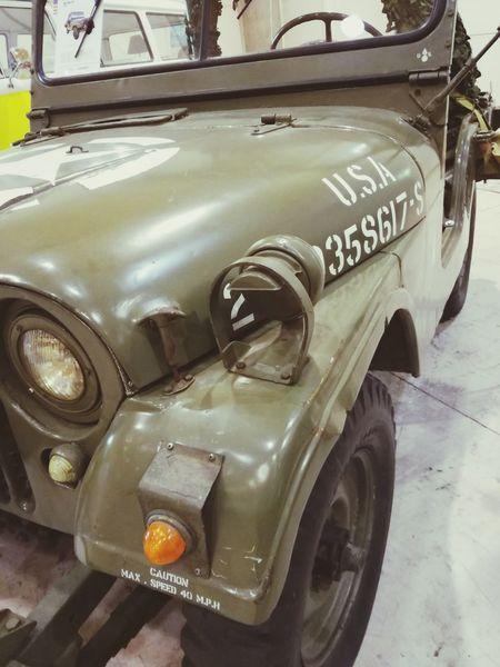 USA Military Military Car Vintage Cars Classic Elegance Jipe Car Classic Car