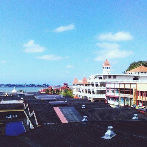 I miss u payang! Pasarpayang Terengganu Kualaterengganu Malaysia