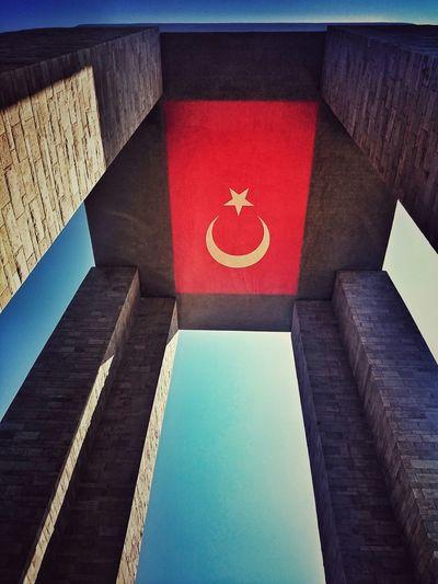 çanakkale şehitler ölmez Vatan Bölünmez Turkey Çanakkale Abidesi EyeEm Best Shots Canakkale Turkey Historical Place Historical Building Historic City Heros