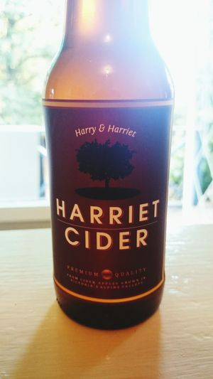 A very lovely new cider from Harrietville, Vic. Great full taste and local fruit. Apple Cider Cider Alpine Valleys Victoria Australia