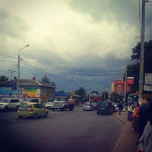 Вовремя сел в автобус. Weather Russia Rain Ifollow Instagram Omg Pleasefollow Sky Serpukhov Followforfollow Happy Life Likeforlike Cool Beatiful Nice New Moscow_region