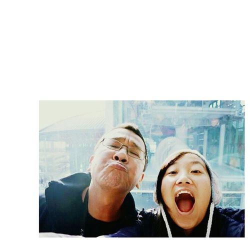 Because I miss my dopey dad  Selfiesundays Missmypapa Favepictureofus