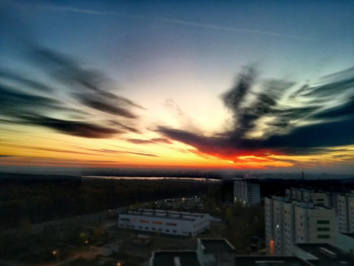 City Sky Sunset Building Exterior Cityscape Architecture Built Structure Cloud - Sky No People Outdoors Night Forest Day Nature Water Reflection Low Angle View Lake Tree Bare Tree Young Adult Portrait Horizon Over Water Nature Urban Skyline