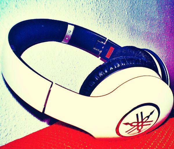 Music Helmets Music Headphones No People Indoors  Close-up Day Olimpus