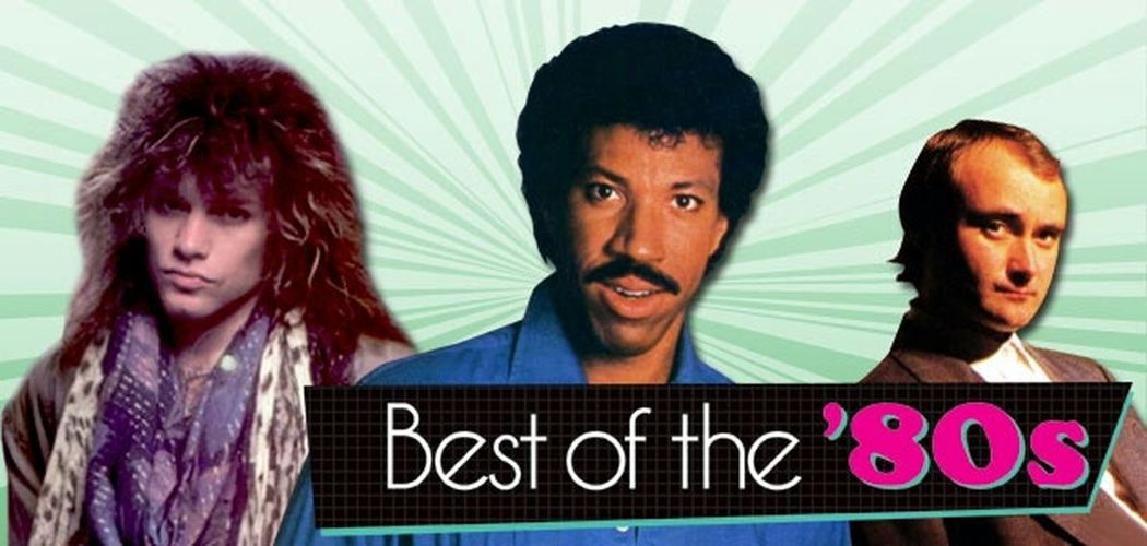 Back To The 80's Best Of The 80's lionel richie-say you say me/genesis-hold on my heart/phil colins-do you remember Watch On Youtube My Favorite  Song