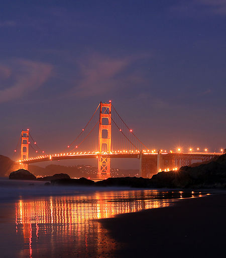 Dance of the waves and California California Coast California Dreamin Reflection Light Up Your Life GoldenGateBridge Quest Quality Time Quintessential Architecture Quality Q Queen Of Beauty 43 Golden Moments Been There. California Dreamin