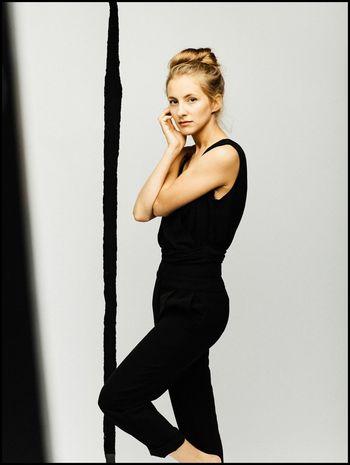 Cynthia Cosima, Actress Portrait Of A Woman
