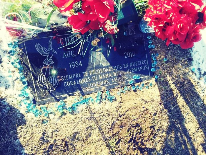 R.i.p Christan A.k.a Caballo <3 Gone But Never Forgotten , You Will Always Have Spot In My Heart <3