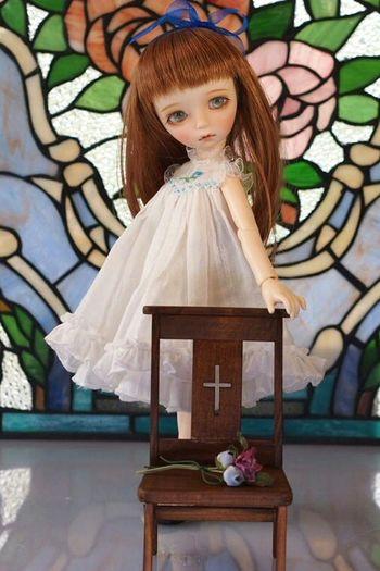 Doll Imdadoll Dolls Handmade