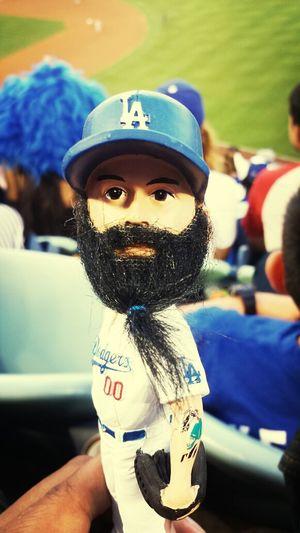 Fear the beard...