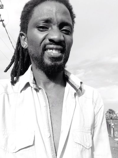 Hanging Out Hello World Goldtooth Cameroon Swag RASTA Check This Out Taking Photos That's Me Lifegoeson
