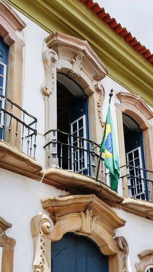 Casa dos Contos, Ouro Preto, Brasil Ouropreto Museum Brazil Turistando