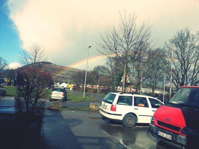 Regenbogen. ♡