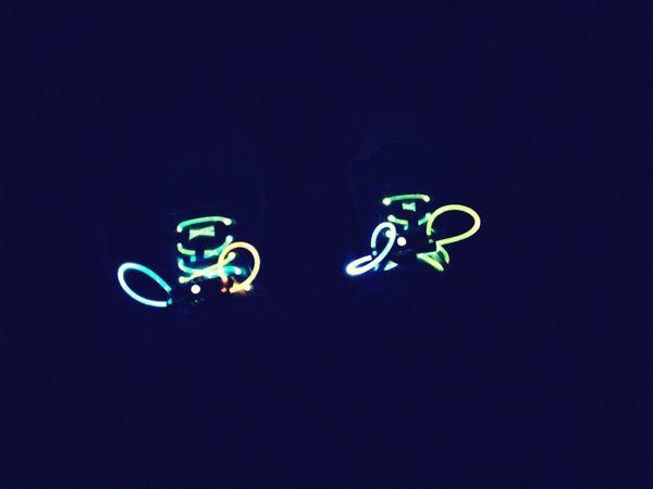 Glowy Things