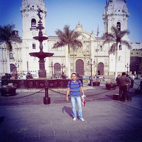 Lifestyle Sudamerica