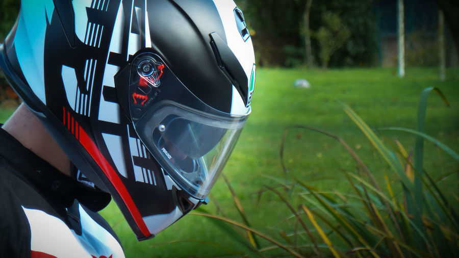 Dainese Motorcycle Agv Alpinstar Day Equipment Grass Outdoors First Eyeem Photo