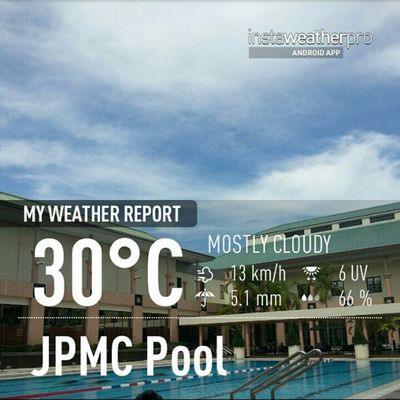 Sunday dip wit da little man Weather Instaweather Instaweatherpro Androidonly androidnesia instagood Brunei InstaBruDroid Andrography