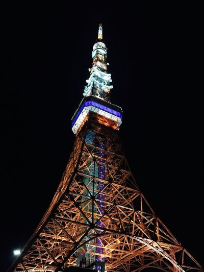 東京鐵塔 東京鐵塔 Tower