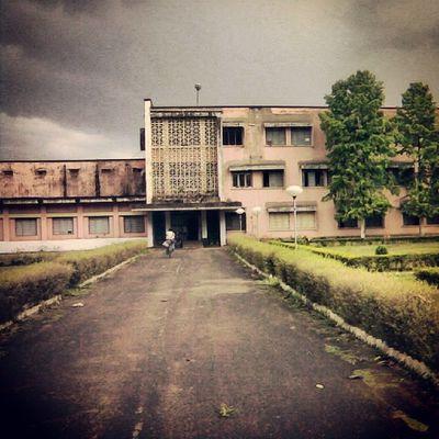Hall 3, NIT Rourkela