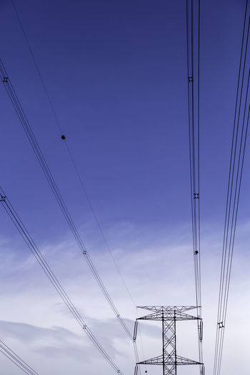 Cable Sky
