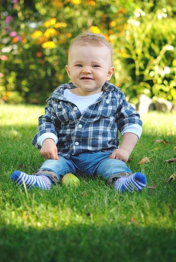 Baby Boy Casual