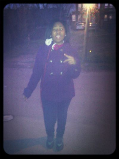 me yesterday ( :