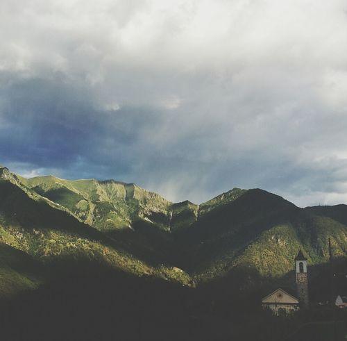 18:15 Mystical Mountains Tessin And I