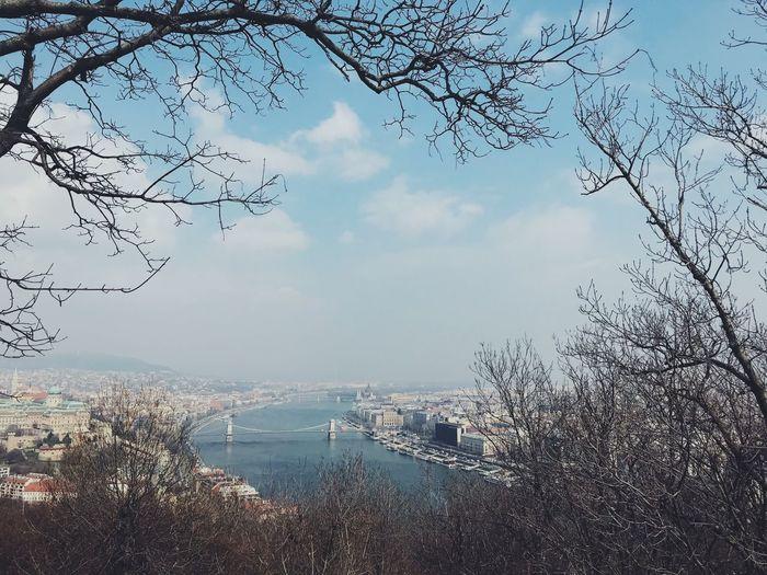 Danube River,
