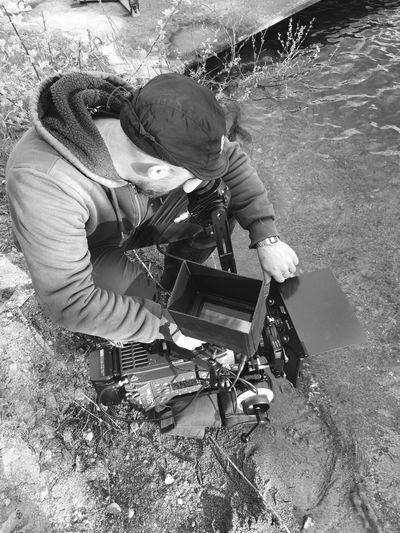 Film Focus Puller 1-AC Love ARRI I Love My Job! Setlife