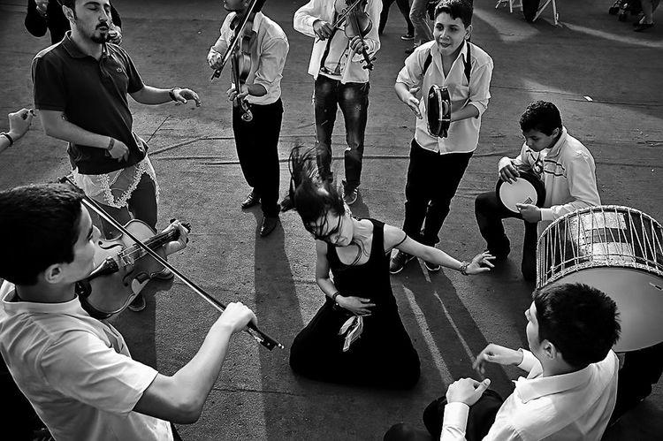 Hıdırellez Parkorman 2013 Streetphoto_bw Istanbul #turkiye People Eye4black&white