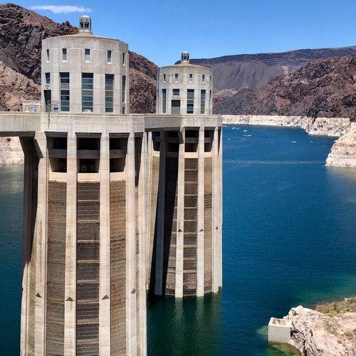 Water Built