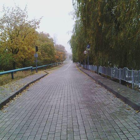 Beautiful morning... Autumn Fallweather Fall Falltime park city centralpark livelife